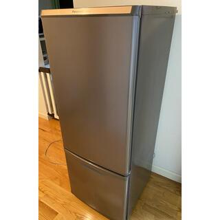 Panasonic - 美品168L⭐️2ドア冷蔵庫