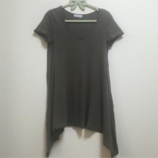 バーニーズニューヨーク(BARNEYS NEW YORK)のバーニーズ Tシャツ(Tシャツ(半袖/袖なし))