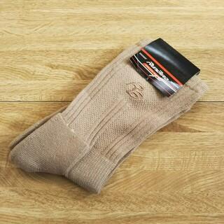 ミズノ(MIZUNO)のミズノ ランバード 靴下 未使用(登山用品)