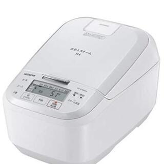 ヒタチ(日立)の日立 RZ-X100DM(炊飯器)