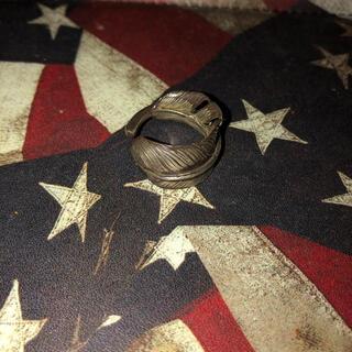 アリゾナフリーダム(ARIZONA FREEDOM)のアリゾナフリーダム 60㎜フェザーリング Arizona freedom(リング(指輪))