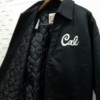 CALEE - 【希少!】キャリー ブルゾン、ボンバージャケット ブラック