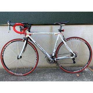 ラレー(Raleigh)のRaleigh(ラレー)  カーボンロードバイク(自転車本体)