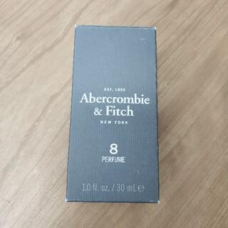 アバクロンビーアンドフィッチ(Abercrombie&Fitch)のAbercrombie & Fitch 8  オードトワレ(香水(女性用))