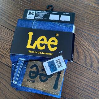 リー(Lee)のLee 新品 アンダーウェア(ボクサーパンツ)