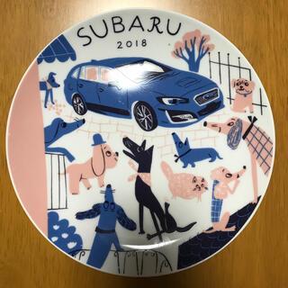 スバル(スバル)のSUBARU食器プレート(その他)