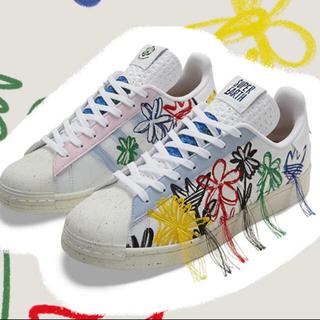 アディダス(adidas)のadidas Sean Wotherspoon SUPEREARTH  27.5(スニーカー)