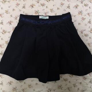 トッカ(TOCCA)の美品!トッカのキュロット 100☆TOCCAキッズパンツスカート(パンツ/スパッツ)