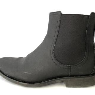 コールハーン(Cole Haan)のコールハーン ショートブーツ 8 1/2 メンズ(ブーツ)