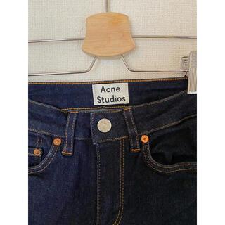 アクネ(ACNE)の【新品】Acne Studio スキニーデニム デニム レディース(デニム/ジーンズ)
