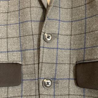 ジェネレーター(GENERATOR)のGENERATOR スーツ セットアップ 150 卒業式 同ブランドネクタイ付き(ドレス/フォーマル)