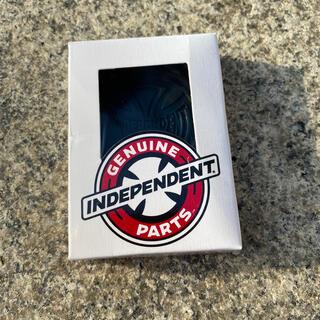 """インディペンデント(INDEPENDENT)のINDEPENDENT ライザーパット1/8""""スケボー小物送料込み(スケートボード)"""