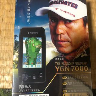 ユピテル(Yupiteru)の【新品未開封】ユピテル YGN7000 ガリレオ 距離測定器(その他)