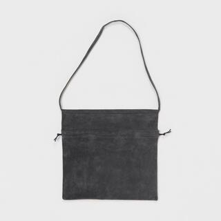 エンダースキーマ(Hender Scheme)の完売商品☆Hender Scheme red cross bag big(ショルダーバッグ)