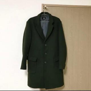 ハレ(HARE)のHARE チェスターコート 冬服(チェスターコート)
