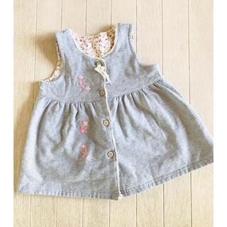 ビケット(Biquette)のBiquette 可愛い服 サイズ120(Tシャツ/カットソー)