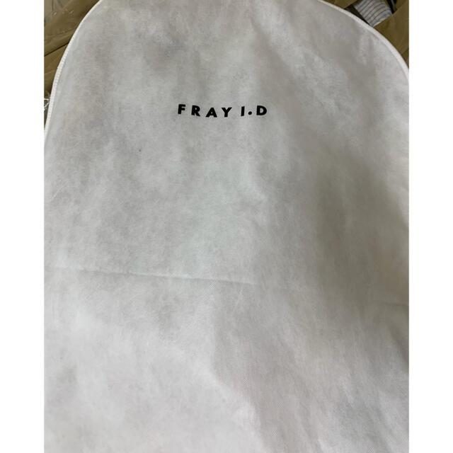 FRAY I.D(フレイアイディー)のフレイアイディー  スプリングコート トレンチコート レディースのジャケット/アウター(トレンチコート)の商品写真