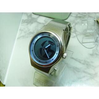 フォッシル(FOSSIL)のフォッシル FOSSIL BIGTIC 缶ケース付き メンズ ウォッチ(腕時計(アナログ))