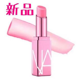 ナーズ(NARS)のNARS アフターグロー リップバーム3425限定桜ピンクリップクリーム ナーズ(リップケア/リップクリーム)