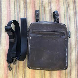 ツチヤカバンセイゾウジョ(土屋鞄製造所)の土屋鞄 2wayポシェット セッション(ショルダーバッグ)