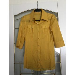 セシルマクビー(CECIL McBEE)のセシル シャツ(シャツ/ブラウス(長袖/七分))
