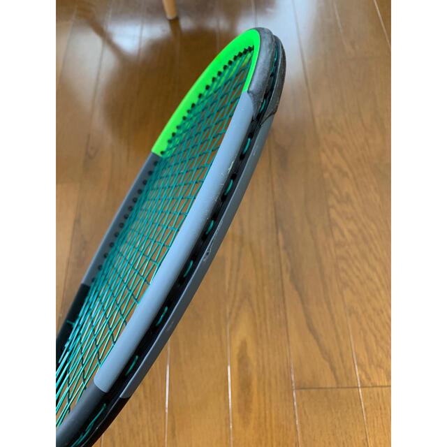 wilson(ウィルソン)のWilson BLADE 98 18×20 V7.0 G3 国内正規品 スポーツ/アウトドアのテニス(ラケット)の商品写真