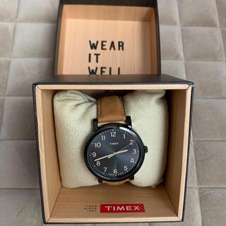 タイメックス(TIMEX)のハッシーム様専用 TIMEX モダンイージーリーダー腕時計 (腕時計(アナログ))