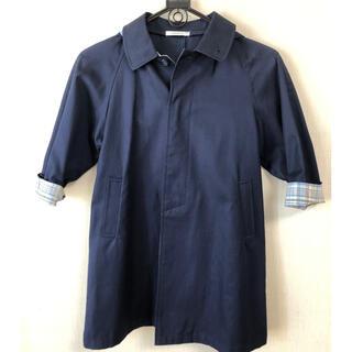 サンヨー(SANYO)の《未使用》SANYO  子供用スプリングコート サイズ110(ジャケット/上着)