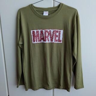 マーベル(MARVEL)のMARVEL ロンT(Tシャツ/カットソー)
