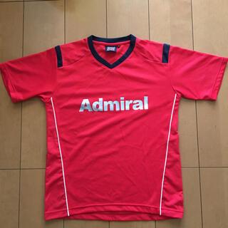 admiral 半袖