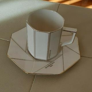 ジバンシィ(GIVENCHY)の☆shiori様 専用です☆ コーヒーカップ&ソーサー 2セット(食器)