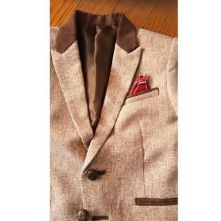 ミチコロンドン(MICHIKO LONDON)のフォーマルスーツ 男の子110センチ(ドレス/フォーマル)