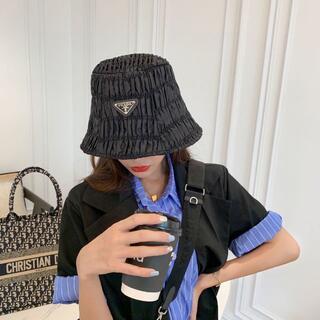 PRADA - Prada帽子
