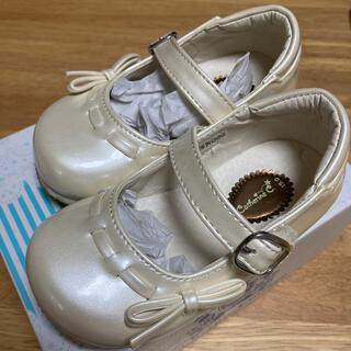 キャサリンコテージ(Catherine Cottage)の美品 お呼ばれ靴 フォーマルシューズ(フォーマルシューズ)