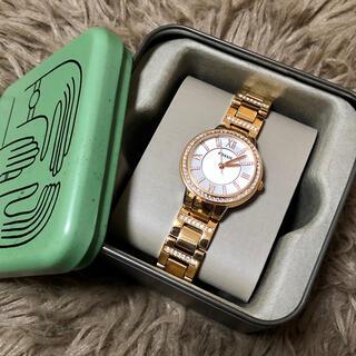 フォッシル(FOSSIL)の【新品未使用】FOSSIL 腕時計(腕時計)