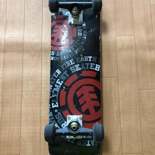 エレメント(ELEMENT)のスケートボード(スケートボード)