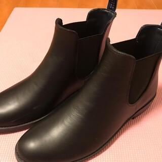 マッキントッシュフィロソフィー(MACKINTOSH PHILOSOPHY)のマッキントッシュ レインブーツ サイドゴア(長靴/レインシューズ)