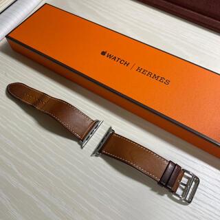 Hermes - アップルウォッチ44mm用 エルメスバンド