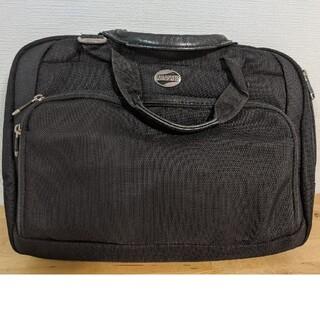 アメリカンツーリスター(American Touristor)のアメリカンツーリスター ビジネスバッグ 黒(ビジネスバッグ)