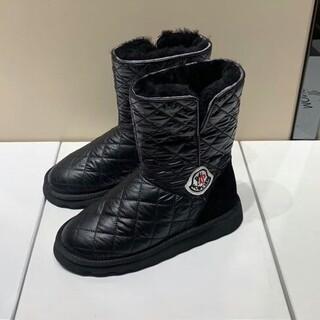 モンクレール(MONCLER)のMONCLER ブーツ (ブーツ)