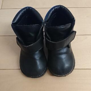 コムサイズム(COMME CA ISM)の15㎝ 靴 コムサ(フォーマルシューズ)