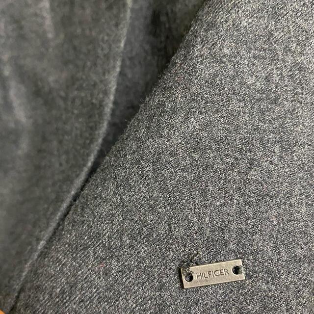 TOMMY HILFIGER(トミーヒルフィガー)のTOMMY HILFIGER 秋冬物膝上巻きスカート スポーツ/アウトドアのゴルフ(ウエア)の商品写真