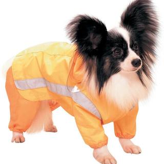 アイリスオーヤマ(アイリスオーヤマ)のアイリスオーヤマ 犬 レインコート(犬)