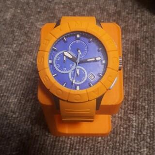 マークバイマークジェイコブス(MARC BY MARC JACOBS)のマークバイマークジェイコブス バズトラック(腕時計(アナログ))