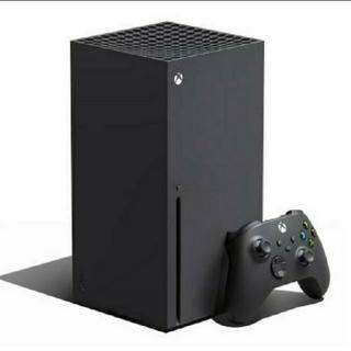エックスボックス(Xbox)の【toby様専用】Xbox Series X × 5台(家庭用ゲーム機本体)
