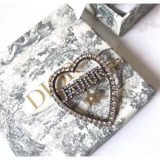 ディオール(Dior)のDior デイオール ヘアピン(ヘアピン)
