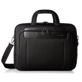 サムソナイト(Samsonite)のサムソナイト ビジネスバッグ ブリーフケースMサターラ 66250 国内正規品(ビジネスバッグ)