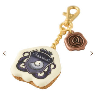 キューポット(Q-pot.)のシュガークッキー バッグチャーム / ツイステッドワンダーランド  (バッグチャーム)