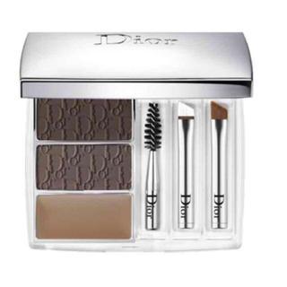 クリスチャンディオール(Christian Dior)のほぼ未使用♡Dior新作アイブローパウダー&ワックス(パウダーアイブロウ)