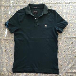 アバクロンビーアンドフィッチ(Abercrombie&Fitch)のアバクロ アバクロンビー&フィッチ ポロシャツ(ポロシャツ)